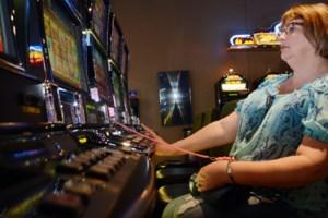 Gateway Casino celebrating its customers