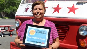 <updated>Video:</updated> Summer's Best chip stand in Sudbury goes to...