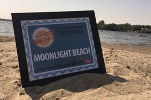 <updated>Video: </updated>Summer's Best beach in Sudbury goes to...
