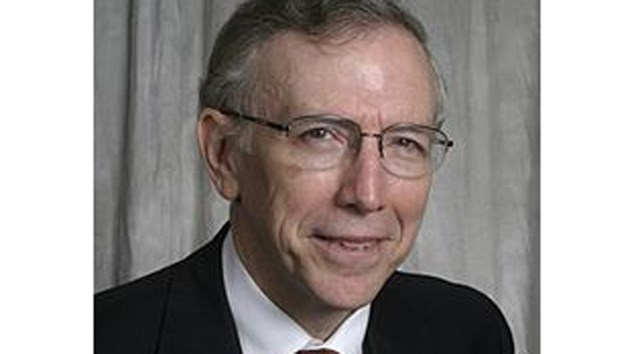 Laurentian University announced on Twitter today that Dr. Michael Persinger has passed away at the age of 73. (File)