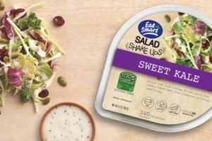 <updated>Food Recall: </updated>Eat Smart brand Salad Shake Ups (single serve)