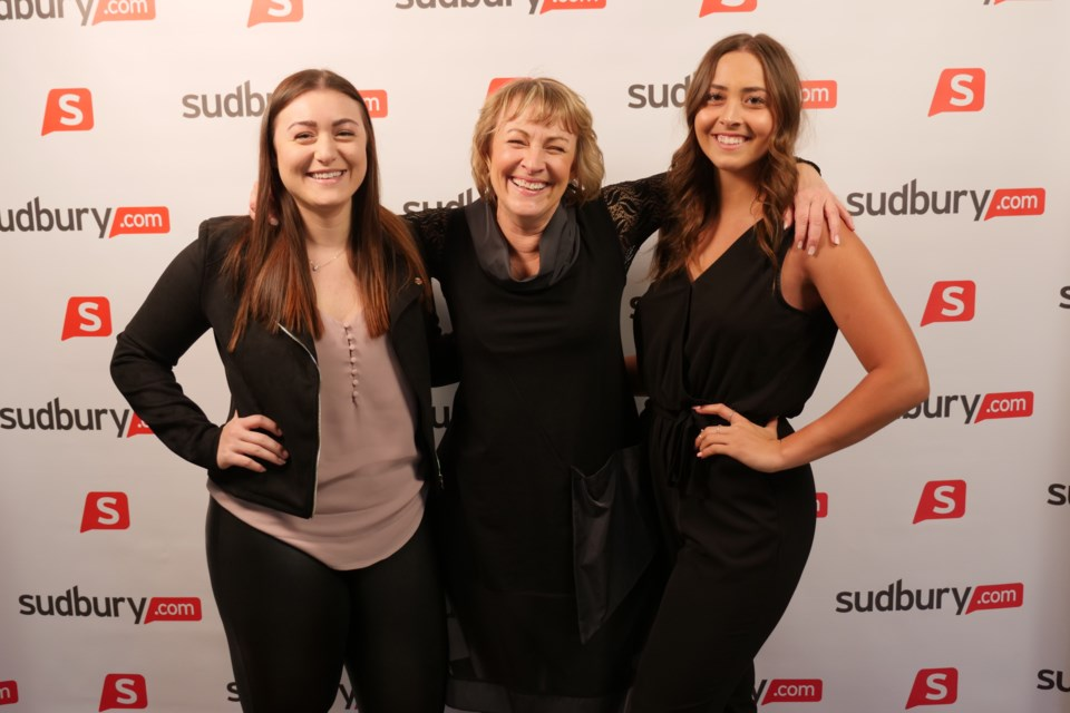 Check out some shots from the red carpet at the Community Builders Awards of Excellence and be sure to check back with Sudbury.com later to find out who took home awards. (Rik Sokolowicz)