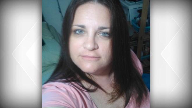 The remains of Jennifer Barrett, 42, were found in a barrel in Winnipeg. (Supplied)