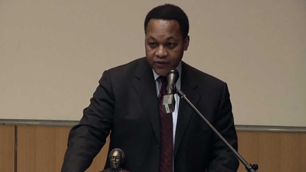 Image result for photos of Justice Michael Tulloch