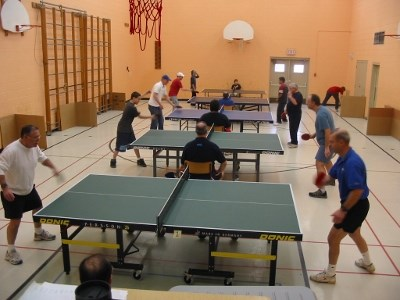 northern california table tennis tournaments
