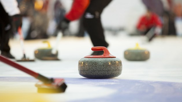 curling-stone
