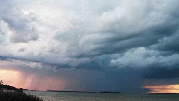thuderstorm