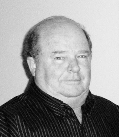 Alan Gene Blake