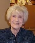 Mary Buchan