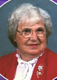 Caroline McMinn