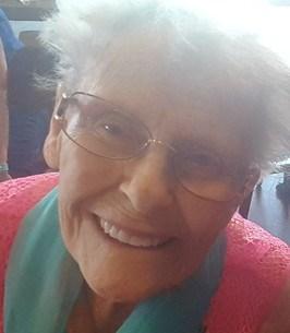 Elsie Maria Anderson