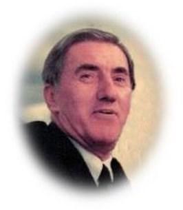 Henry Anthony Kaucharik