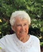 Jean Ethel Rogers
