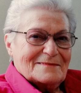 Rita May Dixon