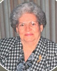 Vivian Tanner