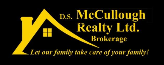 D.S. McCullough Realty Ltd