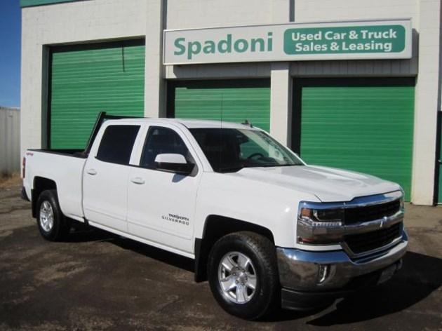 Used Cars Orillia >> Spadoni Used Car Truck Sales Leasing Orillia Business