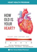 Dispensing Health: February is Heart Health Month