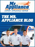 The Mr. Appliance Blog