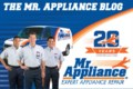 Mr. Appliance Blog: Not your grandma's meatloaf recipes