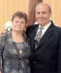 Iolanda & Raffaele D'Angelo