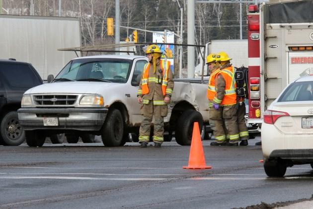 Dawson Road Collision