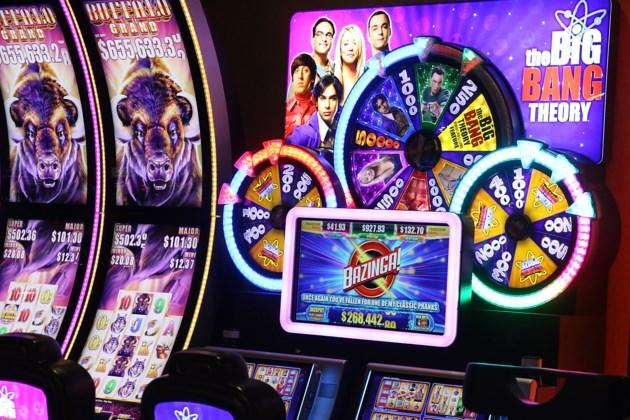 Casino grand portage