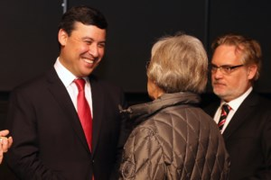 Chong looks to grow Conservative party from coast to coast