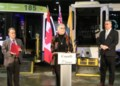 City receives $6 million for public transit projects