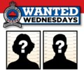 Wanted Wednesday deadline looms