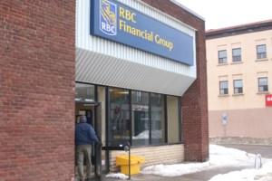 Bank closure irks Westfort residents