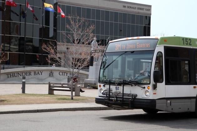 Bud Rent A Car Sales Thunder Bay >> City Hall Transit Hub To Get Enhancements Tbnewswatch Com