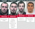 Wanted Wednesday identifies new warrant evaders