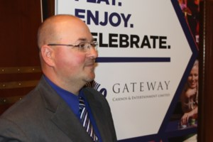 Gateway Casinos officially opens to customers
