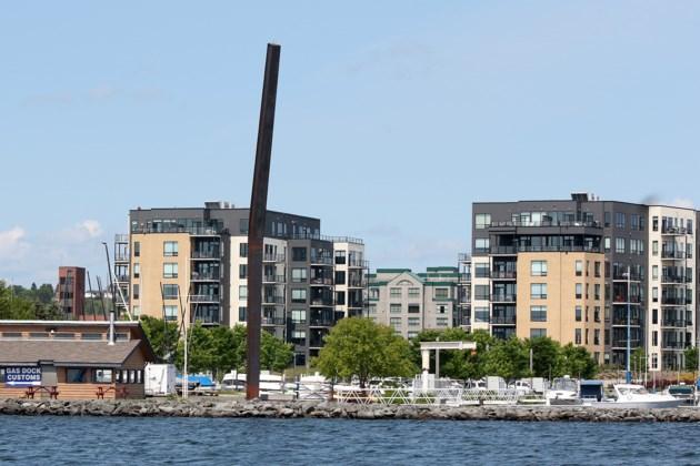 Waterfront Beacons Condos