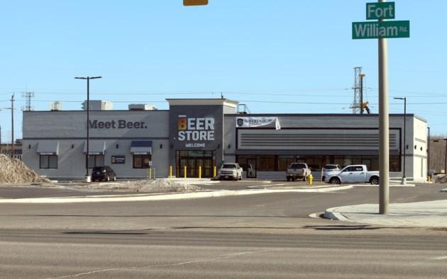 Beer Store 2