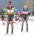 Local skiers get off to good start in Canmore