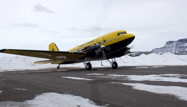 Basler-BT-67