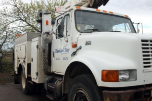 City commercial drivers have safety rating downgraded