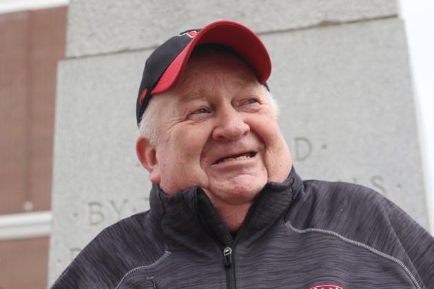 Larry Hebert