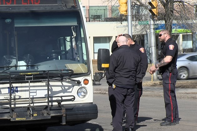 Bud Rent A Car Sales Thunder Bay >> Update Transit Driver Charged After Hitting Teen Pedestrian
