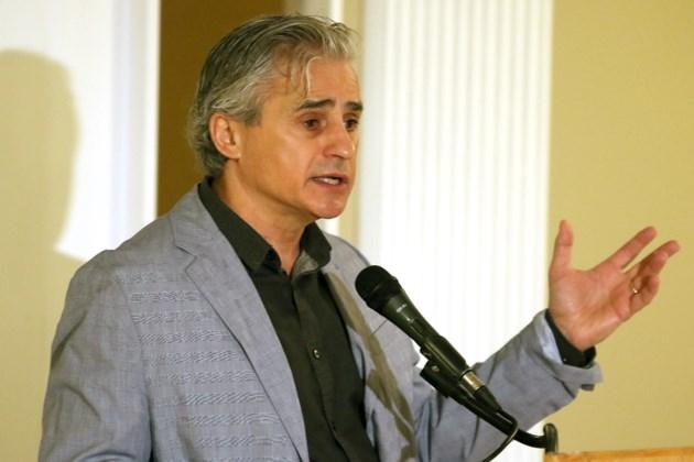 Bill Mauro