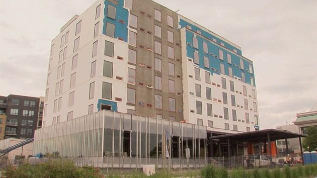 Delta Marriott Hotel