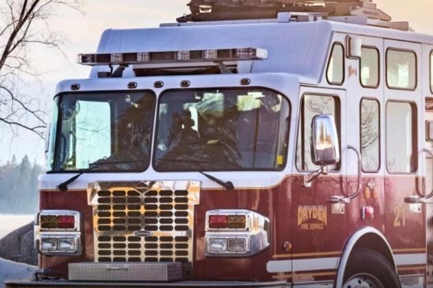 Dryden Fire Service 2