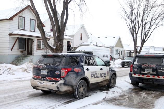 Ogden Street Incident 2