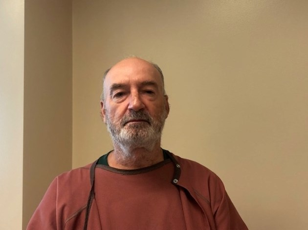 October 11 2018 MP John Boczkowski P18065574 - Updated image