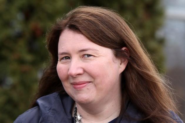 Amy Leah Potter