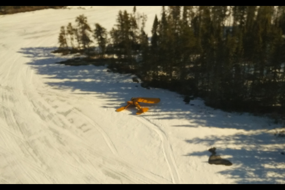 The owner of a lodge 60 km from Kenora, and an employee, died after a plane crash on March 30, 2019 (TSB)