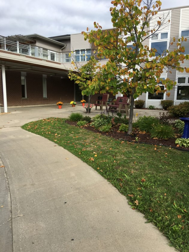 Health ministry issues Compliance Orders for Southbridge Pinewood long-term care home