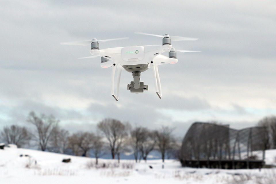 Drone regulations could put local entrepreneurs out of business